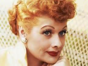 Lucy O Ball by Silvia S Gossip We Celebrate Lucille Ball S 100th Birthday