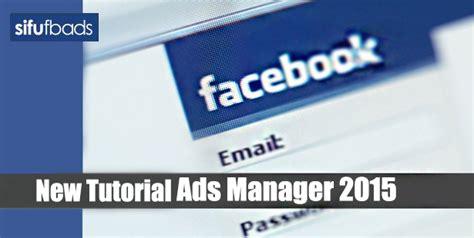 tutorial berhijab tahun 2015 tutorial cara menggunakan ads manager terbaru tahun 2015