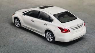 Nissan Altima 2014 Review Automotivetimes 2014 Nissan Altima Review