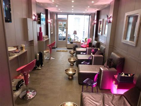 Decoration Salon Onglerie by Decoration Salon Onglerie