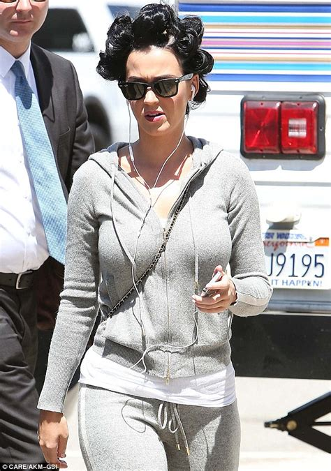 comfortable john mayer mp3 katy perry beams as she steps out of trailer in a sexy