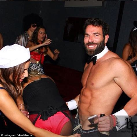 Meme And Rico Sex Tape - instagram s playboy king dan bilzerian s exploits of cash