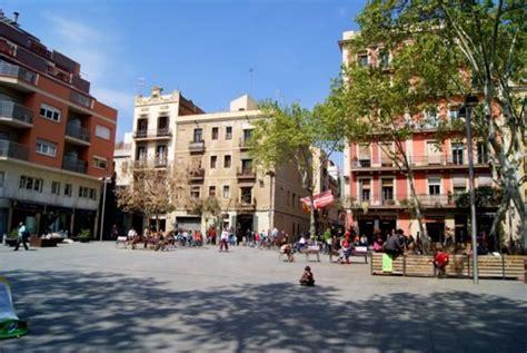 recorriendo las plazas m 225 s bonitas de barcelona ii guia de restaurantes y locales en barcelona