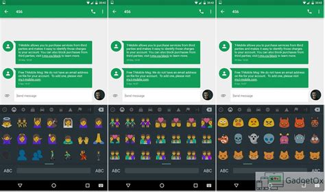 tutorial emoji keyboard tutorial get android n people emoji on any android device