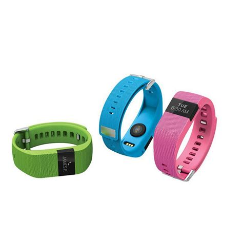 2015 JW86 Bluetooth Wireless Heart Rate Bracelet Sport Fitness Smart Wrist Band for iOS Android