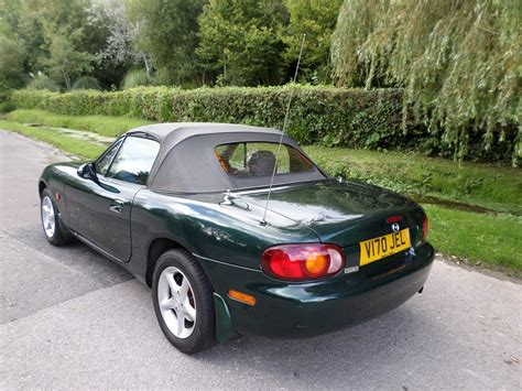 mazda for sale uk 1999 mazda mx 5 for sale classic cars for sale uk