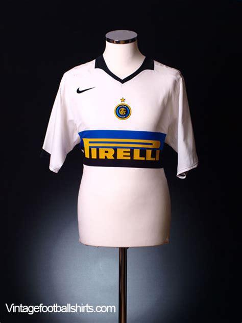 Jersey Inter Milan 2005 Away 2011 12 inter milan away shirt l for sale