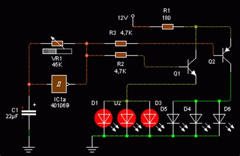 le transistor 2n3055 electronique 3d le transistor bipolaire calcul polarisation