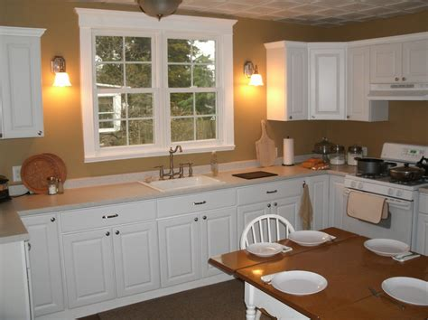 Painting Kitchen Cabinets Ideas Home Renovation - home remodeling and improvements tips and how to s