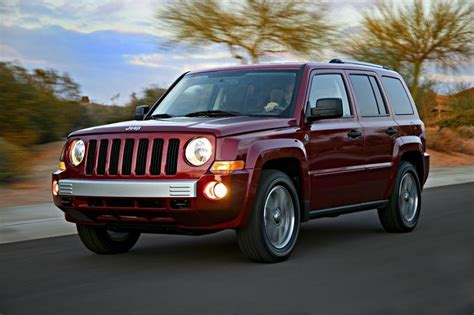 how cars run 2007 jeep patriot head up display jeep patriot reviews specs prices photos and videos top speed