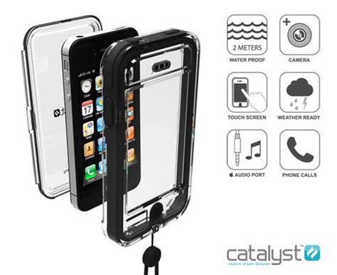 Casing Iphone 4 4s Griffin Survivor best waterproof cases for iphone 5 5s and iphone 4 4s