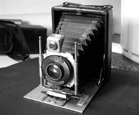 imagenes terrorificas de camaras tra fotografias evolucion camara fotografica