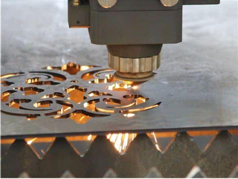 End Table Decor by Golden Laser Pipe Tube Laser Cutting Machine Fiber Laser