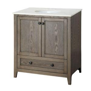 home decorators collection brentwood 31 1 2 in vanity in