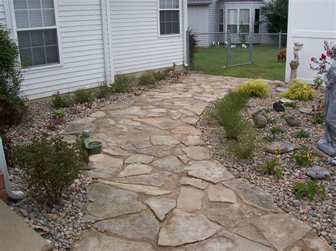 Living Designs pavers amp flagstone landscaping st louis landscape