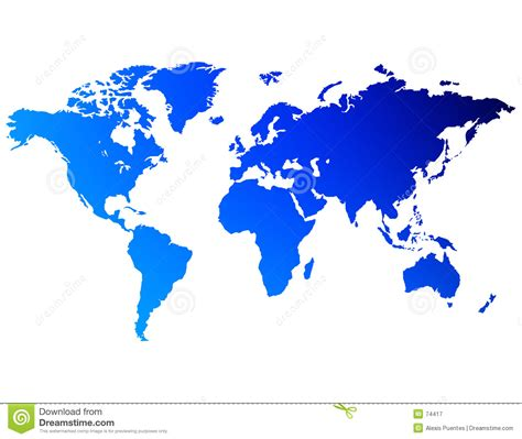 royalty free map a map of the world royalty free stock photography image