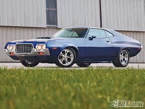 1972 Ford Torino 10 1972 Ford Gran Torino Sport Hd Wallpapers Backgrounds