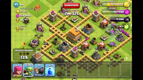 hd town hall 7 clash of clans getting barbarian king at town hall 7 hd