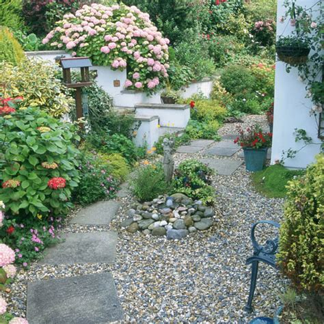 country style gardens lush garden ideas beautiful modern home