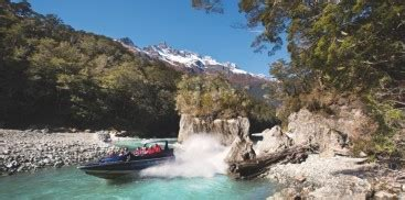 jet boat queenstown lord of the rings queenstown lord of the rings tour activities