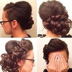 easy pentecostal hairstyle poof bump and two braids easy pentecostal hairstyle poof bump and two braids