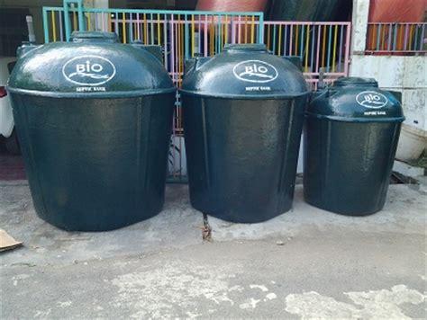 Bio Ukuran Kecil ukuran septictank bio septic tank septic tank biotech