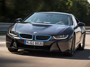 The Bmw I8 Bmw I8 Worldwide I12 2014 Pr