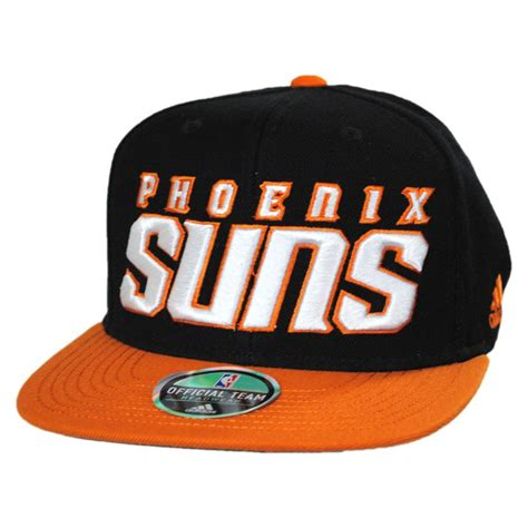 Topi Snapback Basket Nba Adidas mitchell ness suns nba adidas on court snapback baseball cap nba basketball caps