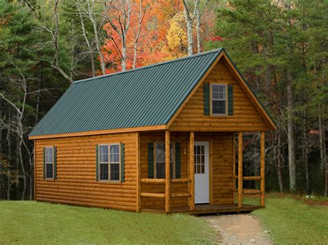 small cabin homes pre built amish cabins small amish built log cabins log