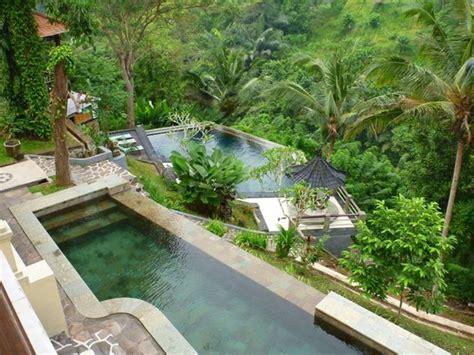Top Bars In Bali Beji Ubud Resort Ubud Indonesia We Rough It On A Large