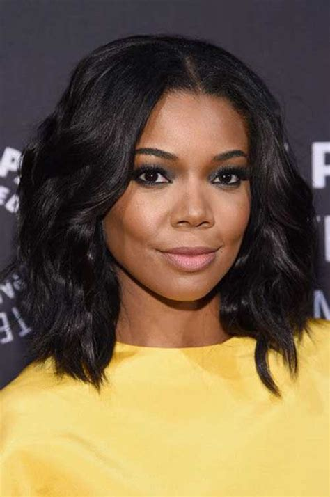gabrielle union hairstyle hairstyles pinterest gabrielle union hairstyle hairstyles pinterest