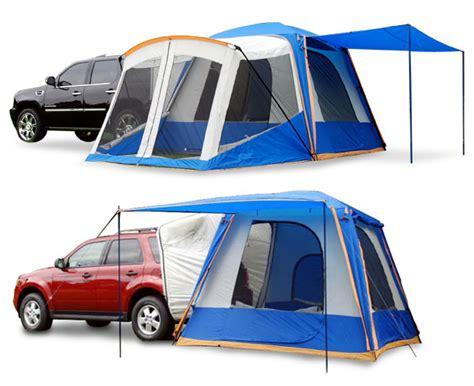 cer van tent awning suv tent conversion kit autos post