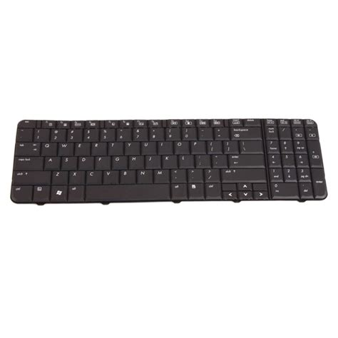 Keyboard Laptop Compaq laptop keyboard for hp compaq presario cq60 series 496771 001 black tmart
