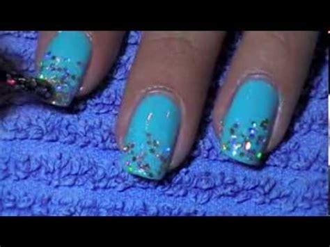 20 mini nail art tutorials youtube nail art tutorial sapore di mare youtube