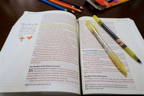 nkjv journal the word bible a review amp giveaway small