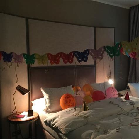 Decorating A Hotel Room For A Birthday by Room With Birthday Decorations Picture Of The Emblem