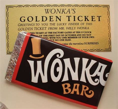 willy wonka ticket template willy wonka candyland birthday ideas birthdays