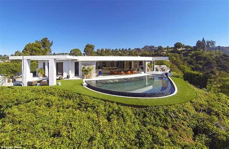 notch minecraft house dan bovey s minecraft replica of markus notch persson s beverly hills mansion daily mail online