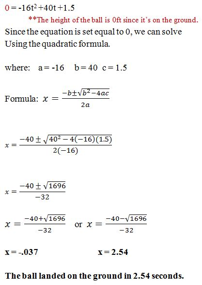 Word Problems With Quadratic Equations Worksheet by Word Problems Involving Quadratic Equations