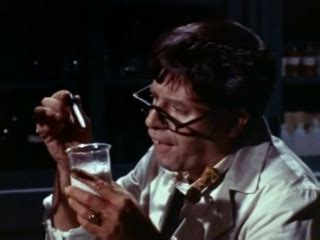 the nutty professor trailer (1963) video detective