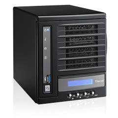 Thecus N4560 16tb 4x4tb thecus n4560 specificaties tweakers