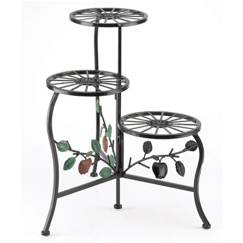Herb Pots Outdoor by 5 Best Indoor Plant Stand Elegantly Display Your Plants