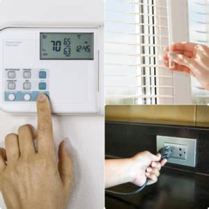 Home Comfort Experts by 3 Tips To Save On Energy Bills While Vacationing Home