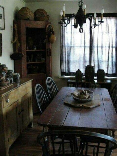 primitive dining room 25 best ideas about primitive dining rooms on