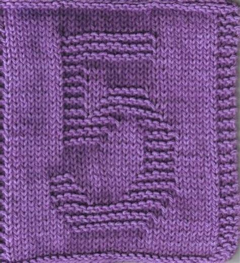 knitting pattern numbers 121 best images about dishcloth patterns letters