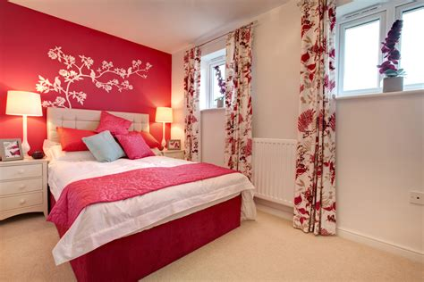 Picture Of Bedroom Soft Furnishings 3 Little Birds