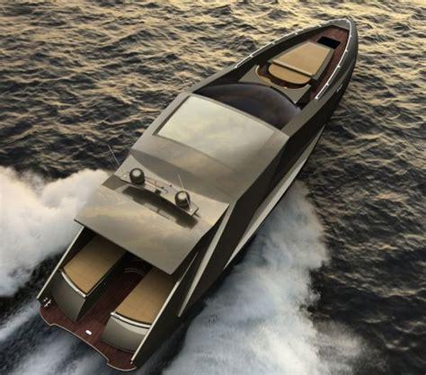 lamborghini speed boat top speed lamborghini poweryacht concept by mauro lecchi boat news