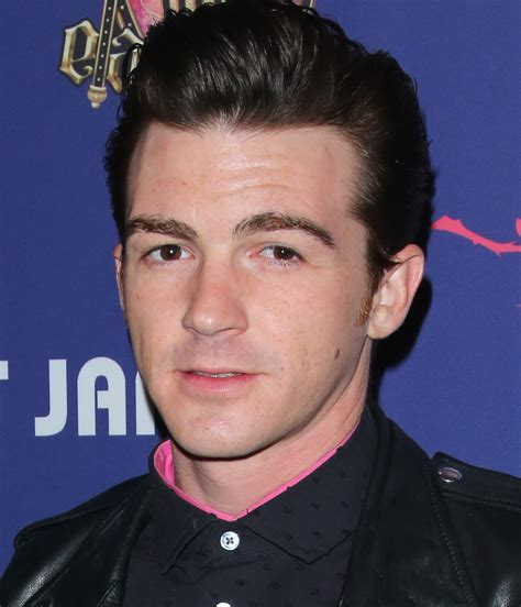 drake bell s new tattoo see the artist s shocking ink pic