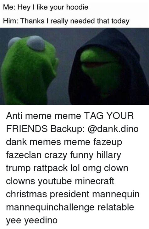 Anti Memes