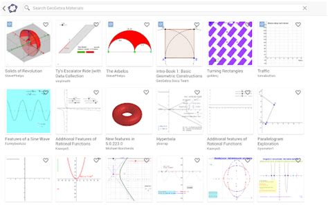 geogebra classic android apps on google play